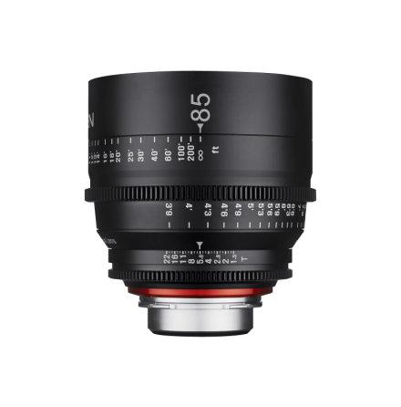 Samyang Xeen Cine 85mm T1.5 Sony E