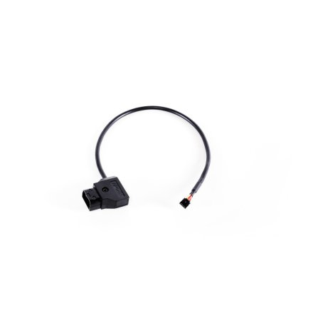 DTAP to Connex Transmitter Power Cable