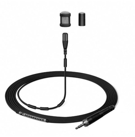 Microphone lavalier MKE 1 -EW 3,5mm black