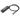 Hirose to USB Charge Adaptor - 5v Regulated - 15cm