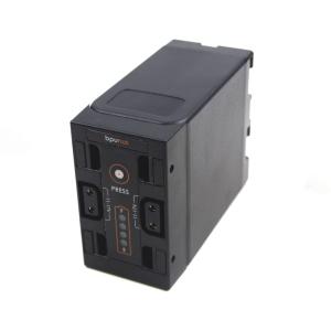 BP 75W Battery Pack (Sony BP-U Type) D-tap Output - HawkWoods
