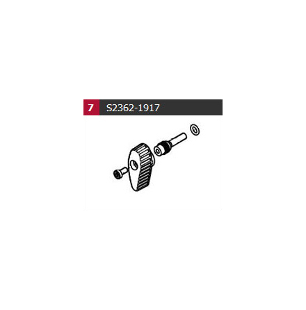 Brake Lever Kit Horizontal FSB