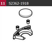 Battery Kit For Bubble FSB6/FSB8/DV10SB