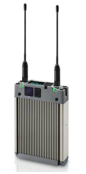 Sennheiser EK 6042 camera receiver - Sennheiser