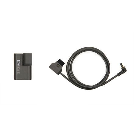 SmallHD D-Tap to LP-E6 Power Adapter Cable