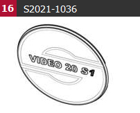 Label complete Video 20 S1