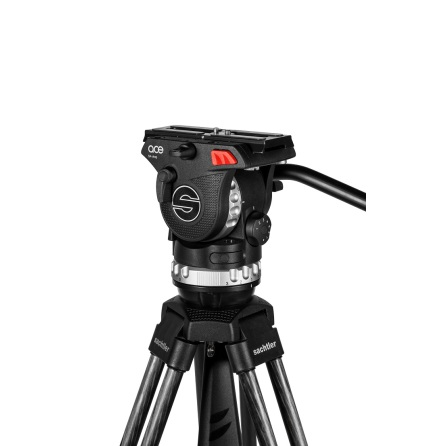 Sachtler ACE XL Fluid Head