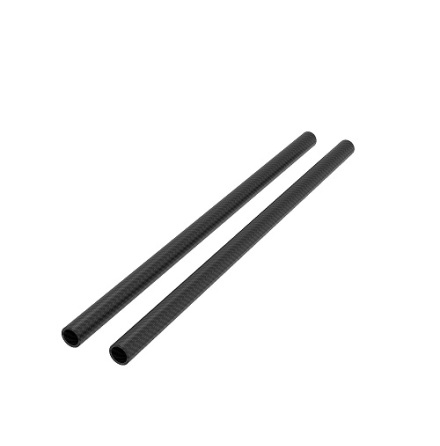 MoVI XL 19mm x 450mm Carbon Lens Rod
