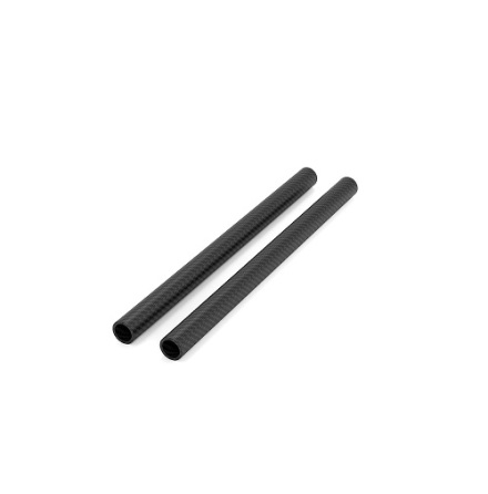 MoVI XL 19mm x 300mm Carbon Lens Rod