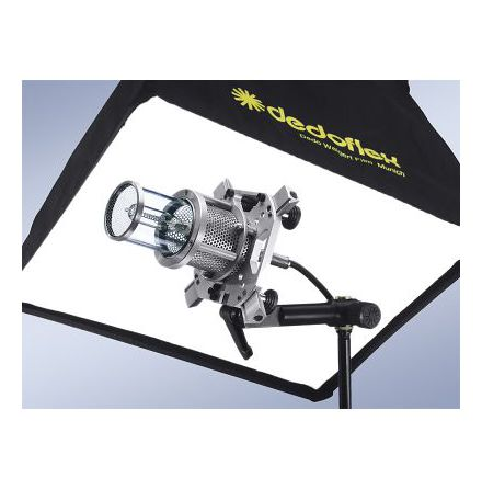 1000W Tungsten Soft light head, Dedolight