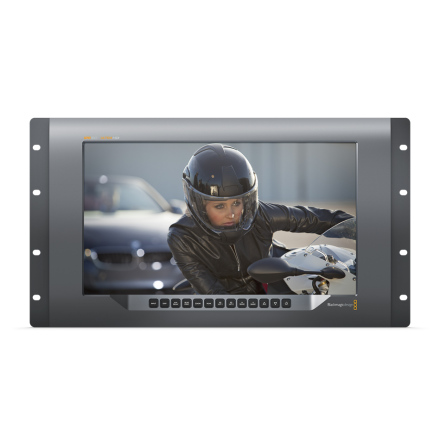 "SmartView 4K 17"" - Blackmagic Design"