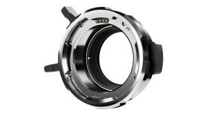 Blackmagic URSA Mini Pro PL Mount