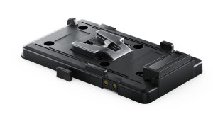Blackmagic URSA VLock Battery Plate