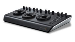 DaVinci Resolve Micro Panel - Blackmagic Design