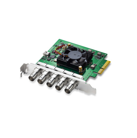Decklink Duo 2 - Blackmagic Design