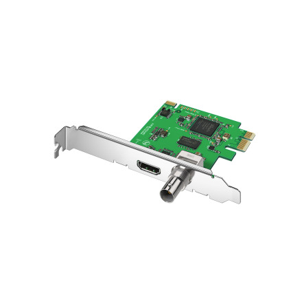 Decklink Mini Monitor - Blackmagic Design