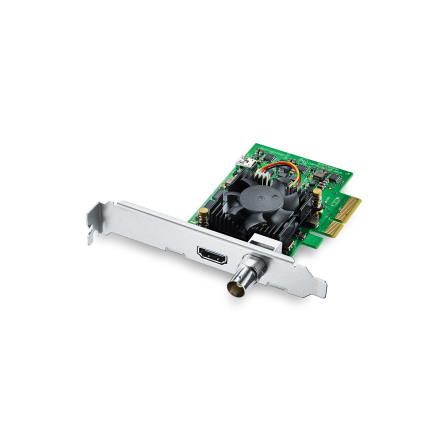 DeckLink Mini Monitor 4K - Blackmagic Design