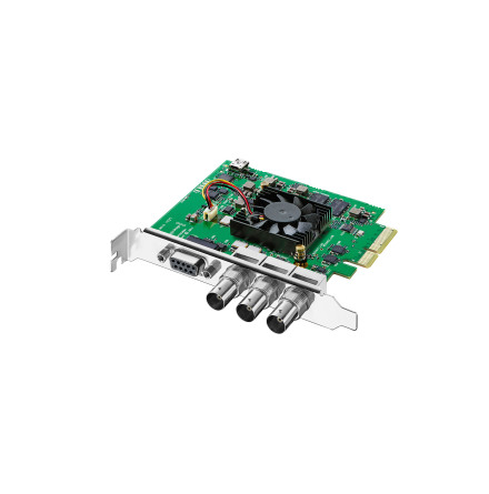 DeckLink SDI 4K - Blackmagic Design