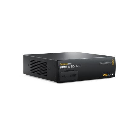 Teranex Mini - HDMI to SDI 12G