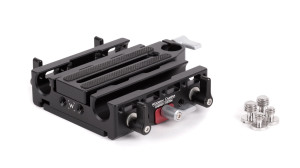 Unified Baseplate for FS7, C300mkII, C100, C300, C500