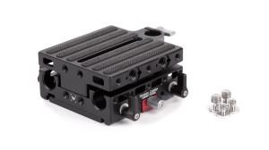 Unified Baseplate for Sony FS5, VariCam, EVA-1