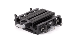 Unified Baseplate for URSA Mini, Sony F55, F5
