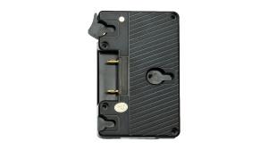 Gold-Mount Battery Adapter Flex-Lite 1