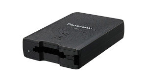 Express P2 Card Reader USB 3