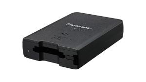 Express P2 Card Reader USB 3