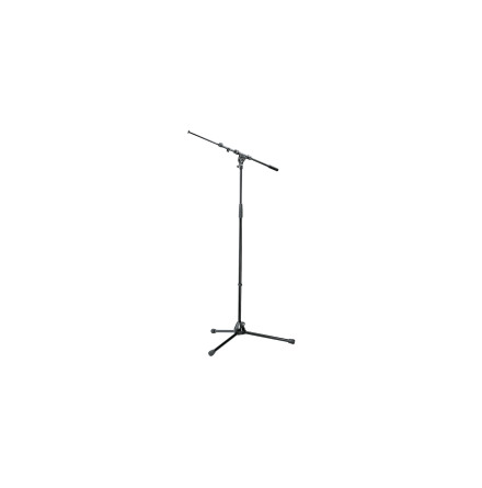 210/9 Microphone Stand - black