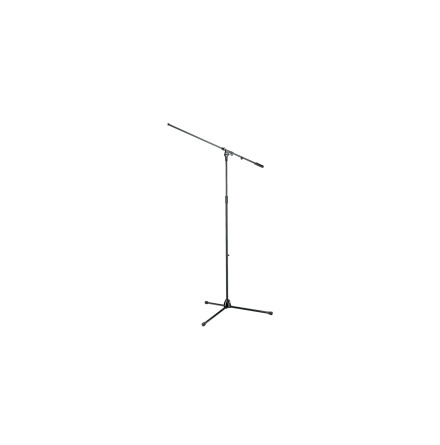 21021 Overhead Microphone Stand - black