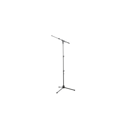 252 Microphone Stand - black
