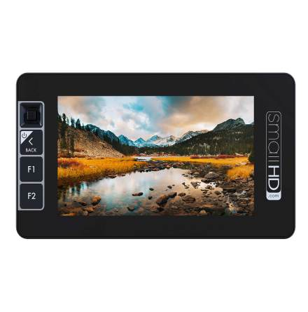 "SmallHD 503 5"" Ultra-Bright Full HD Field Monitor"