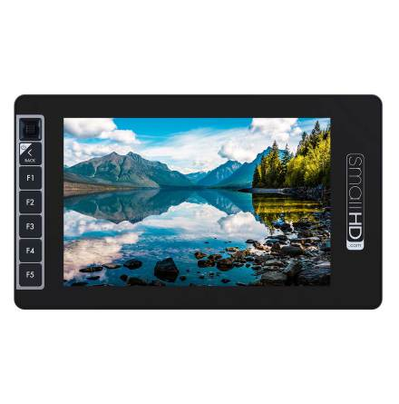 "Small HD 703 7"" Ultra-Bright Full HD Field Monitor"