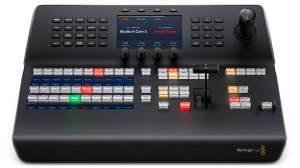 ATEM 1 M/E Advanced Panel