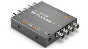 Mini Converter - SDI Distribution 4K