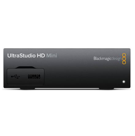 UltraStudio HD Mini - Blackmagic Design