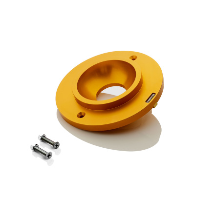 100 mm Ball Plate and Hardware