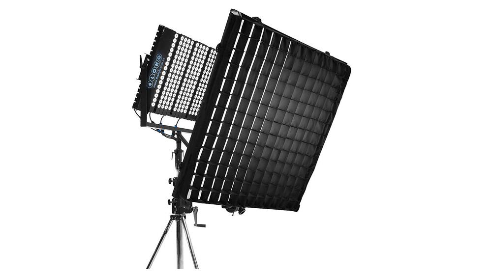 SnapGrid 40° Frost Frame 4x4 - Mediateknik