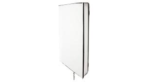 SnapBox for LED Tiles 8x4 ft
