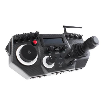 MoVI Controller