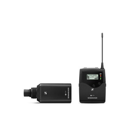 Wireless Boom Set EW 500 BOOM G4 Pro