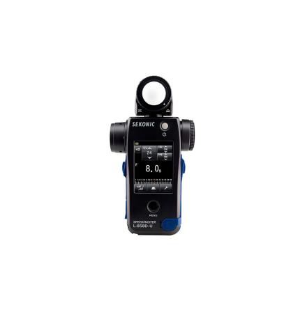 Sekonic L-858D Speedmaster Lightmeter