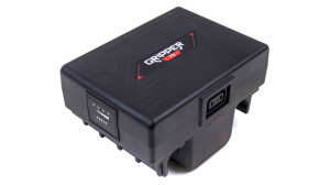 Gripper Battery 14,4v 75Wh with 2x D-Tap