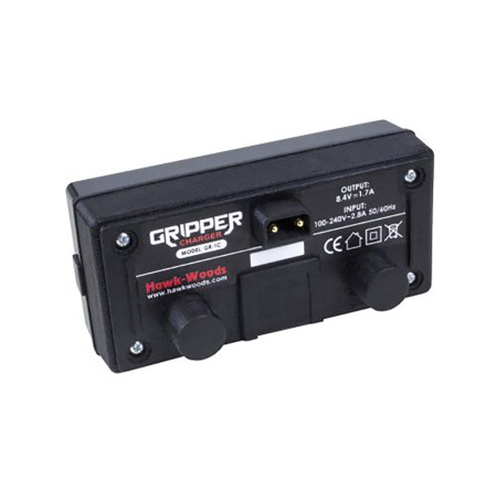Charger 1ch for Gripper  Battery