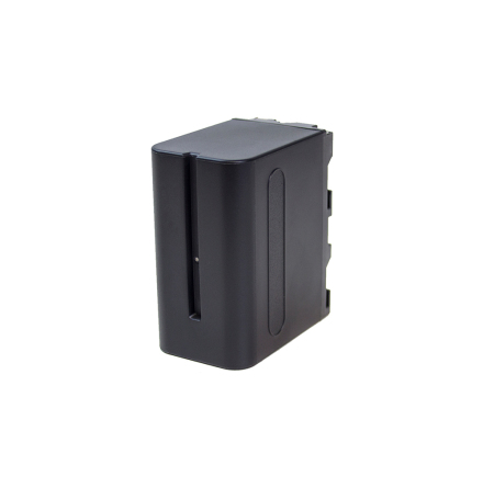 Battery Sony Replacement L Series 7,2V 7200mA