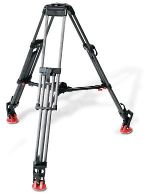 Tripod ENG 2 CF 100 mm