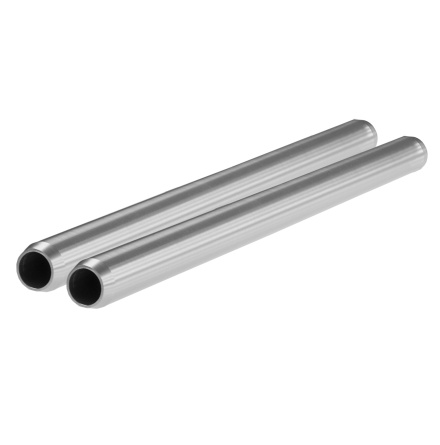 Shape 15 mm 8 inch rods (20,3 cm)
