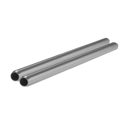 Shape 15 mm 10 inch rods (25,4 cm)