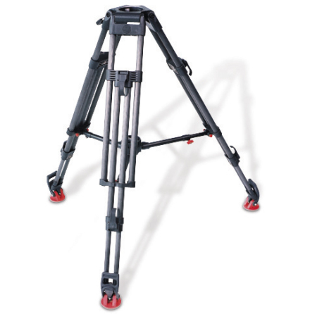 Tripod ENG 2 CF HD 100 mm